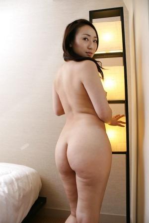 Asian Ass Pics