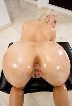 Oiled Ass Pics