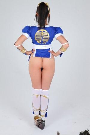 Ass Cosplay Pics